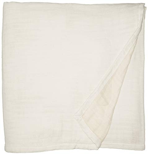 - Kenneth Cole Reaction Home King Size Cotten Woven Reversible Blanket in White