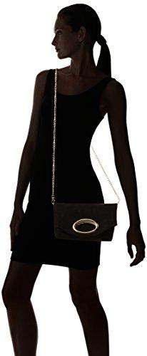 Kg Sacchetto Nero Tia black Miss 00 Donna HwfTq