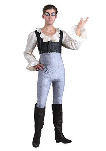 Labyrinth Jareth Adult Costume Medium -