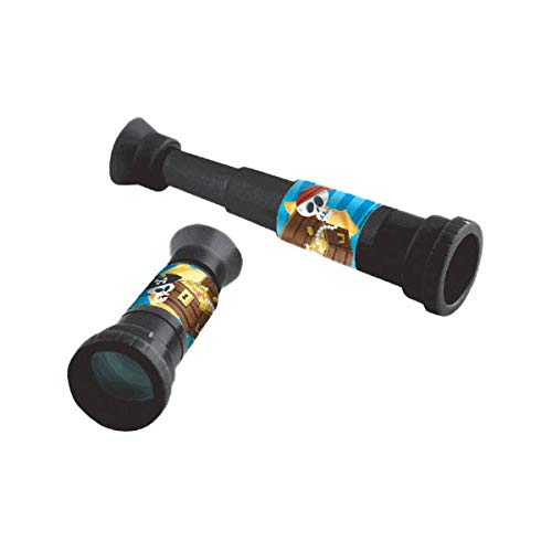 Pirate Scope Spotter | Party Favor | 24 Ct. -
