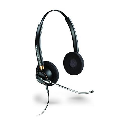 chollos oferta descuentos barato Plantronics EncorePro 520V Headset Headset HW520V E A