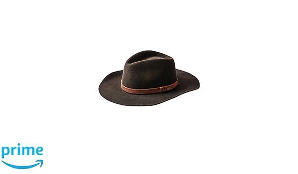 Pendleton Unisex Bennett Fedora at Amazon Men s Clothing store  97ae3954051