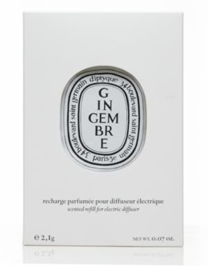 Ginger Electric Diffuser Refill/0.07 oz.