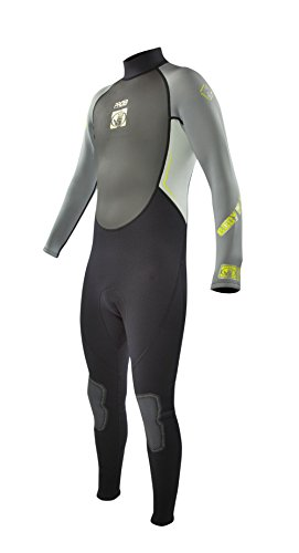 Body Glove Men's Pro 3 Full Wetsuit, Medium