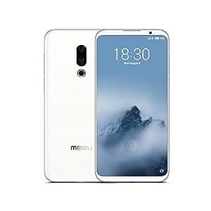 Meizu 16TH 64 GB (Meizu Türkiye Garantili) (WHITE)