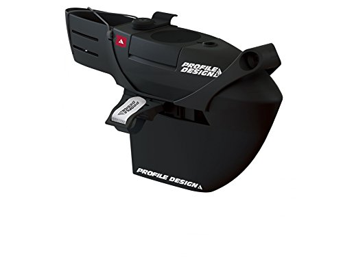 Profile Designs FC35 Hydration System, Black
