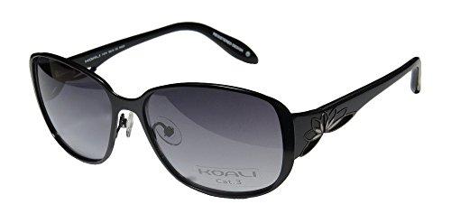 Koali 7121k Womens/Ladies Designer Full-rim Gradient Lenses Sunglasses/Eyewear (56-15-130, - Sunglasses Koali