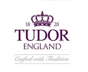31TtbRMBhxL - Tudor 16-Piece Porcelain Dinnerware Set, Service for 4 - VICTORIA BLUE, 10 Designs Inside!