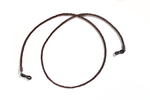 De Suave 3 Pack Cord SPECIAL Brown LEATHERS