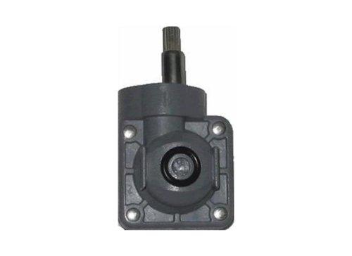 Enhanced Flow Pressure Balance Valve Cartridge