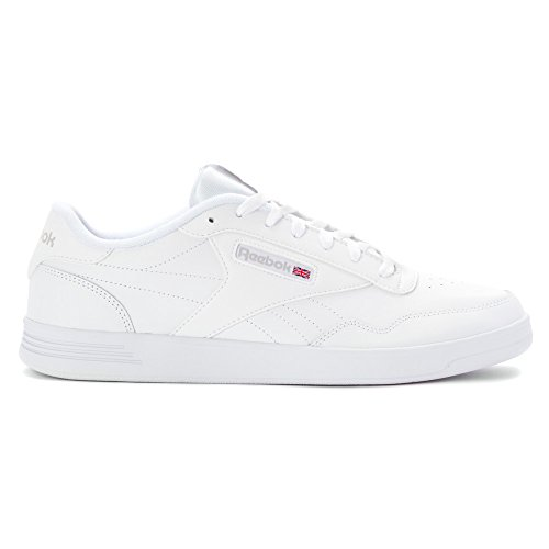 Us white Reebok Club Reebok Shoe Mens Mens Steel Club Memt Walking Memt q7tvz
