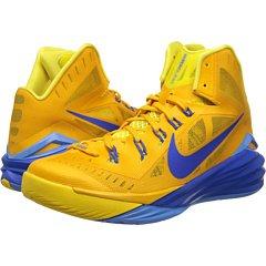 Nike Jordan Kinder Jordan Jumpman Pro BG Universität Gold / Hyper Cobalt-Sonic Gelb