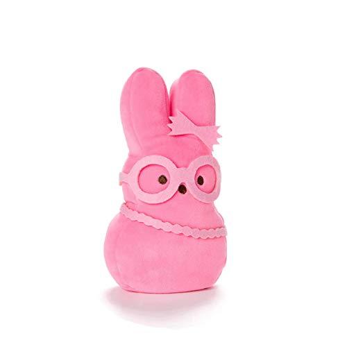 Peeps Plush Bunny with Attitude 9