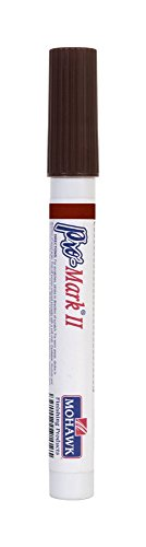 (Mohawk Finishing Products Pro Mark Wood Touch Up Marker (Cherry/Walnut))