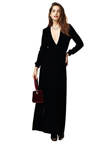 Long Sleeve Duty Dress - 2
