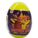 Cartoon Character Motu Patlu Surprise Eggs (Pack of 6)