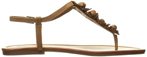 Fancy Jessica Simpson Women's Kiandra Dress Sandal Cinnamon Rod 9YScEL5