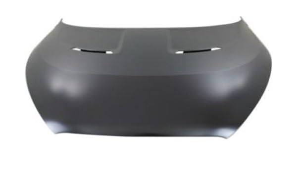 CPP frontal capucha para 2012 - 2013 Hyundai Veloster: Amazon.es: Coche y moto