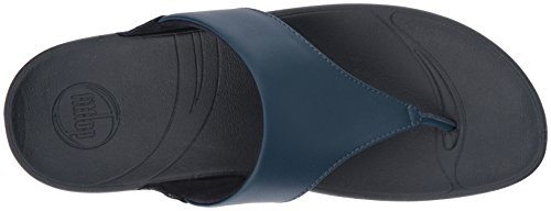 Fitflop Donna Lulu Thong Sandalo Midnight Navy