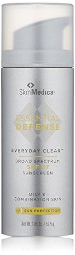SkinMedica Essential Defense Everyday Clear SPF 47, 1.85 oz.