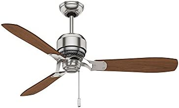 Casablanca Tribeca Indoor Ceiling Fan