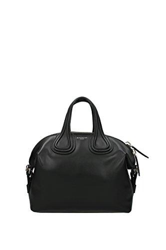 BB05096597 Noir Femme main Cuir Givenchy Sacs à w1cWywafP