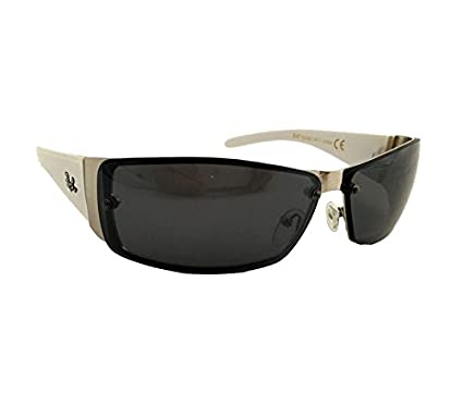 Dasoon vision Gafas de Sol Patillas Blancas: Amazon.es: Hogar