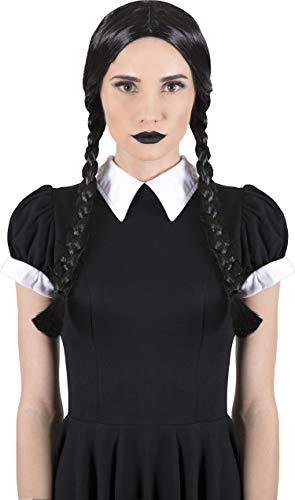 Wednesday Addams Costumes Child - Kangaroo's Pocahontas Indian Girl Braided Costume