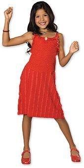 Gabriella - Medium (Gabriella High School Musical Costume)