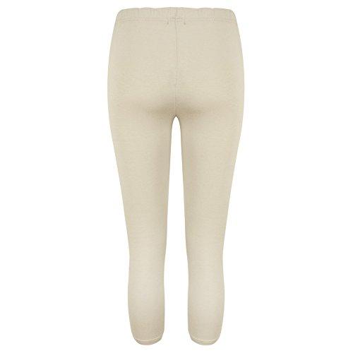 Masai Clothing - Pantalón - para mujer caqui