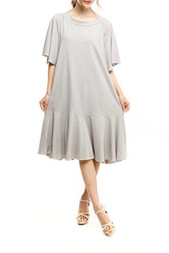 lux cotton dress - 5