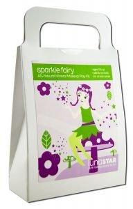 Luna Star All Natural Play Makeup Kit - Sparkle Fairy