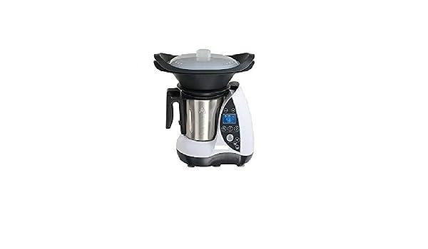 Nuevo robot de cocina multifunción Workwear Ottingher con pantalla digital 220-240 V: Amazon.es: Hogar