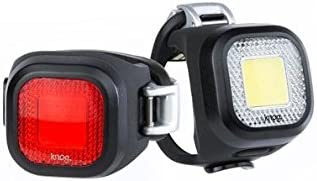 Knog Chippy - Luz Mixta para Adultos, Color Negro: Amazon.es ...