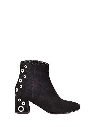 Stivaletto 2043 Grace Shoes Donna Nero aB8FnwPEqx