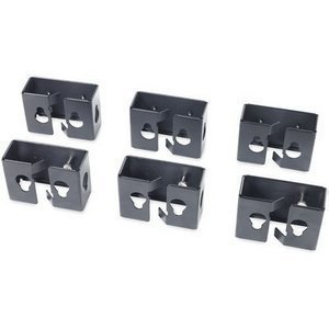 APC by Schneider Electric AR7710 Cable Containment Brackets Apc Cable Containment Brackets