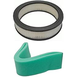N2 C-261-0649 Air & Pre-Filter for John Deere