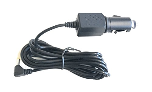 Cigarette Lighter DC Power Cord/DC Charger Replacement for Brother P-Touch Edge PT-E105 Label Maker