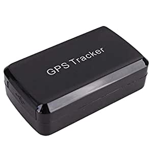 Amazon.com: TOOGOO - Mini dispositivo de seguimiento GPS y ...