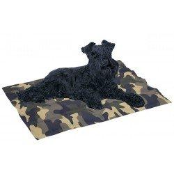 Nayeco Cama refrescante cool mat camuflaje 50 x 90 cm para perros: Amazon.es: Productos para mascotas