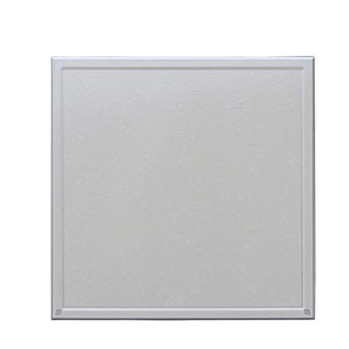Ochoos Integrated Ceiling Manufacturers Wholesale Paint Integrated Ceiling Aluminum Buckle Plate 3003000.7mm high Side Thick Paint - (Color: G)