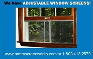 Exceptional Amazon.com : Adjustable Window Screen Silver Frame 18 X 25 48 : Pest  Controlling Insects : Garden U0026 Outdoor