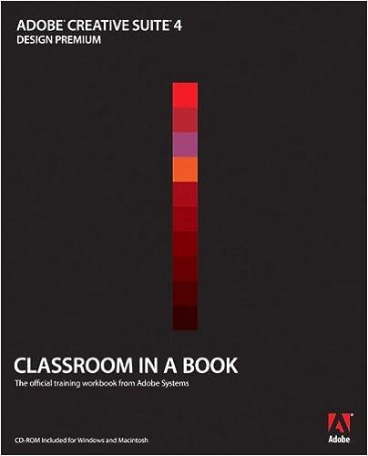 Buy Adobe Creative Suite 4 Design Premium Digital Classroom Mac Os