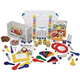 Nasco Deluxe PreK Science Curriculum Kit - SB46159