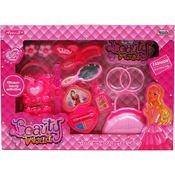 DDI 2127106 12 Piece Plastic Beauty Play Set - Assorted Color by DDI