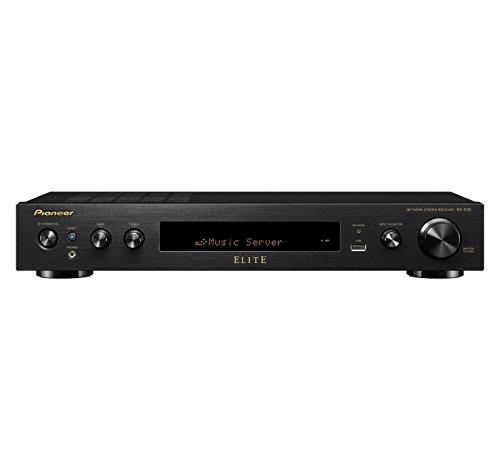 Pioneer Elite Slim Receiver Audio & Video Component Receiver