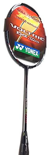 YONEX Voltric 21 DG Slim-2019-Badminton Racket (Unstrung)