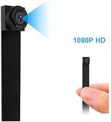 11.8 Inch 30cm Mini Hidden Camera Lens 1080P HD Long Lens Extended for DIY Hidden Spy Cameras Kits Lens Only