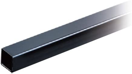 パイオニアテック 13角パイプ 黒 取寄品 US13-350-BL