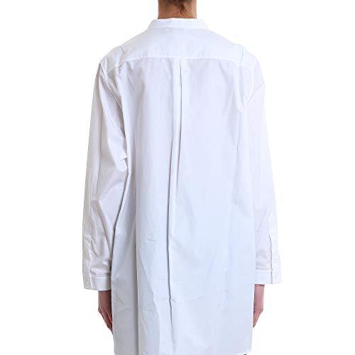 Coton Phillip Lim S1712368COTWH100 Femme 1 Chemise Blanc 3 Aw8qHY